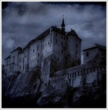 Gothic Or Horror Castle